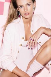 Edita Vilkeviciute - Photoshoot for Vogue Magazine (Paris) 2014 (Katja Rahlwes)