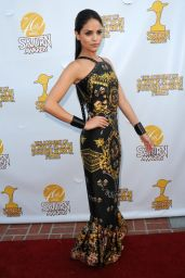Eiza Gonzalez - 2014 Saturn Awards in Burbank