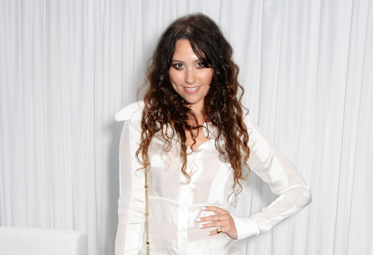 Eliza Doolittle - 2014 Glamour Women of the Year Awards in London