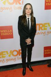 Ellen Page - 2014