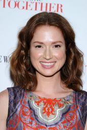 Ellie Kemper – 'They Came Together' Premiere in New York City