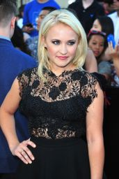 Emily Osment – '22 Jump Street' Premiere in Westwood