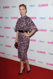 Emily VanCamp - 2014 Glamour Women Of The Year Awards in London