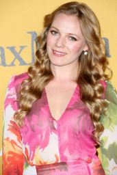 Emma Bell - Women in Film Crystal + Lucy Awards 2014