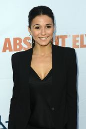Emmanuelle Chriqui – Pathway To The Cure Fundraiser Benefit in Santa Monica – June 2014