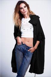Erin Wasson - Free People e-catalogue - June 2014