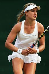 Eugenie Bouchard – Wimbledon Tennis Championships 2014 – 2nd Round