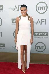Eva Longoria at 2014 AFI Life Achievement Award: A Tribute to Jane Fonda