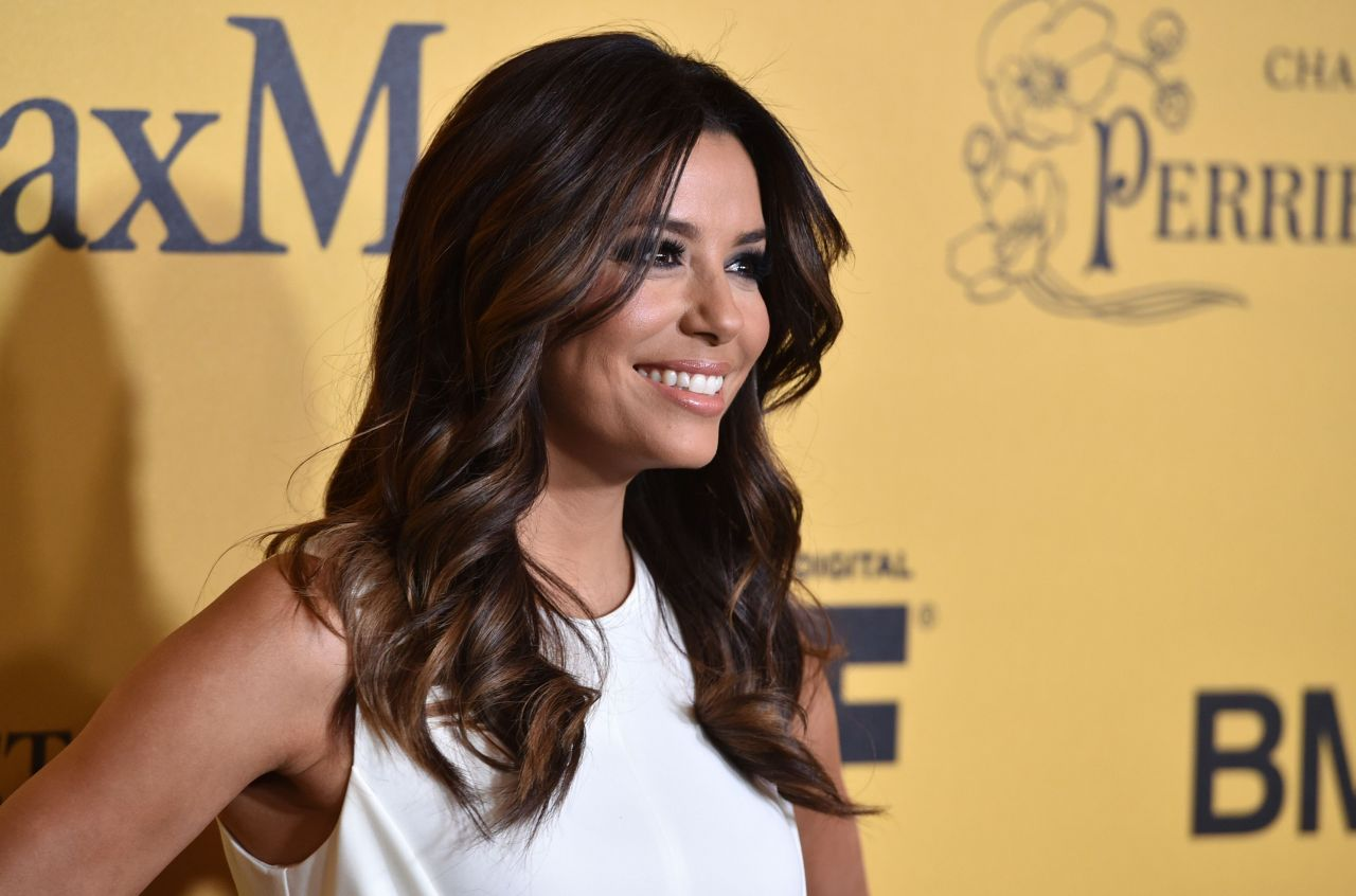 Eva Longoria - Women In Film 2014 Crystal And Lucy Awards