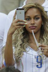 Fanny Neguesha - FIFA World Cup 2014 Brazil