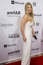 Fergie – 2014 amfAR's Inspiration Gala in New York City