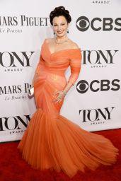 Fran Drescher - 2014 Tony Awards in New York City