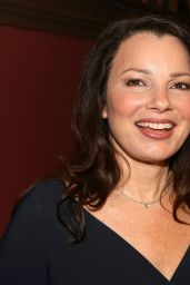 Fran Drescher - In Honor of Her Performance in Broadway