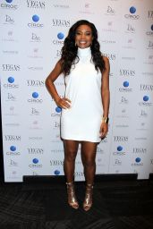 Gabrielle Union Attends the Vegas Magazine Celebrates 11th Anniversary