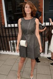 Gemma Arterton at Limoland Launch Party in London