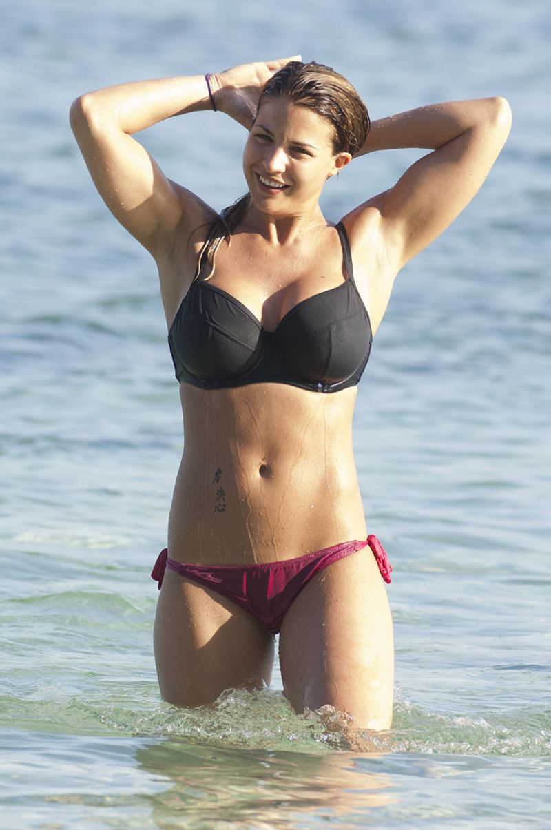 Gemma atkinson sexy 9 Photos new images