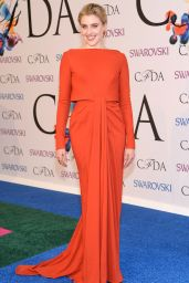 Greta Gerwig - 2014 CFDA Fashion Awards