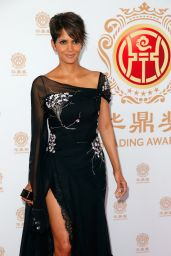 Halle Berry – Huading Film Awards in Los Angeles