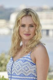 Hannah New - Black Sails Photocall at the 54th Monte Carlo TV Festival in Monaco