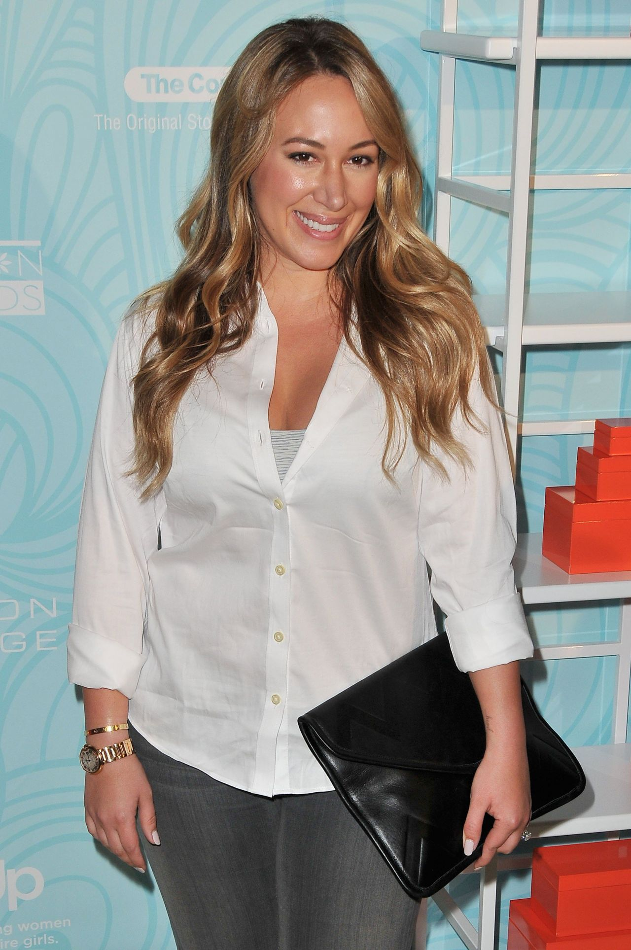 haylie duff movies