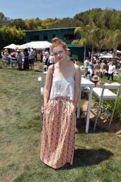 Holland Roden at Empathy Rocks A Spring Into Summer Bash Fundraiser in Beverly Hills - June 2014