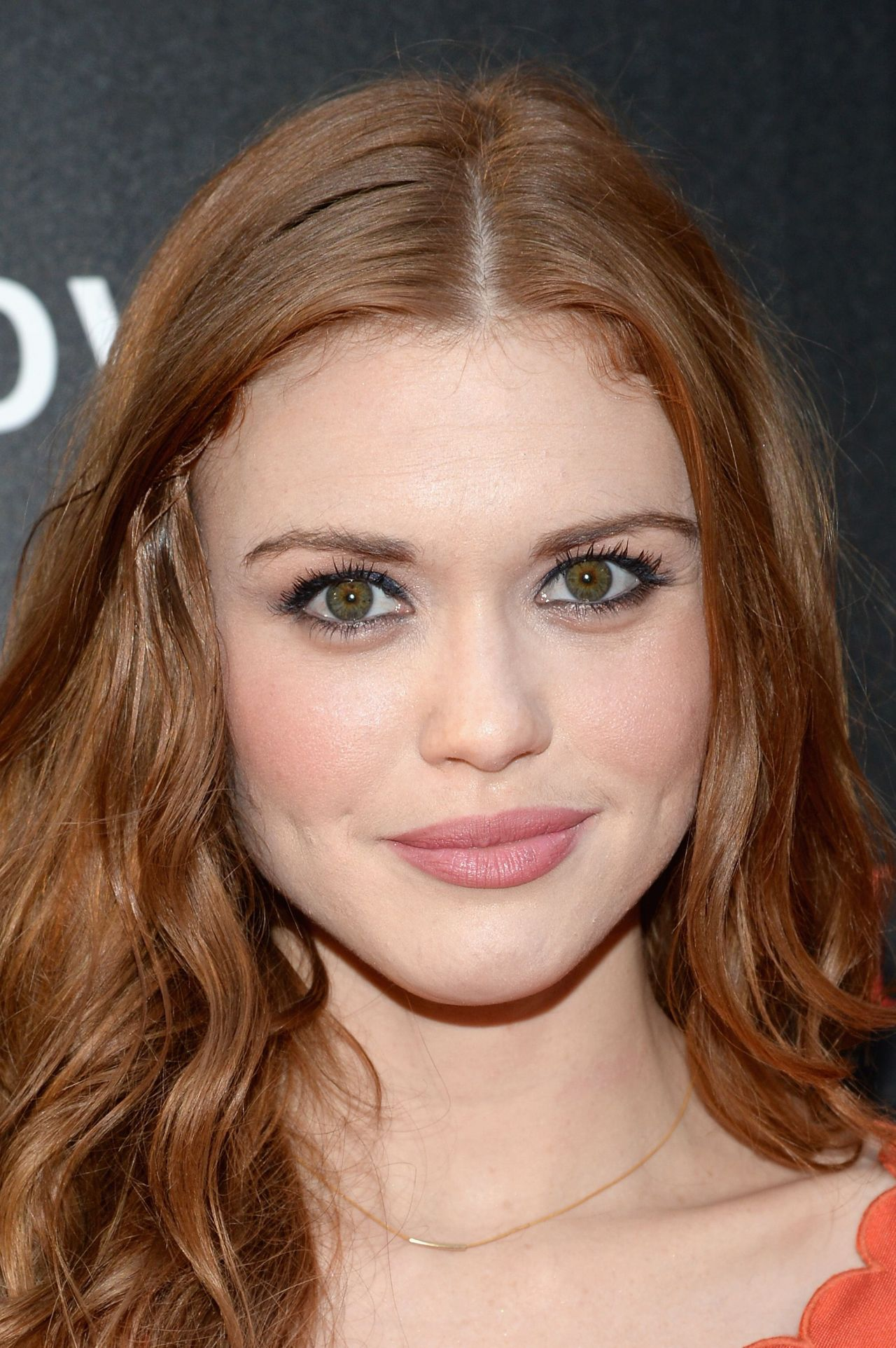 Holland Roden Deliver Us From Evil Premiere In New