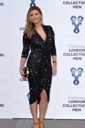Holly Valance - 'One For The Boys' Charity Ball