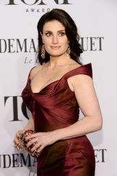 Idina Menzel – 2014 Tony Awards in New York City