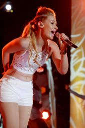 Iggy Azalea - 2014 iHeartRadio Ultimate Pool Party in Miami - Day 1
