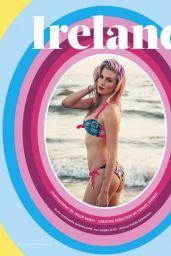 Ireland Baldwin in Bikini - Galore Magazine Summer 2014 Issue