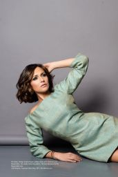 Italia Ricci – Regard Magazine – June 2014 Issue