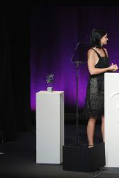 Jacquelyn Jablonski - Fragrance Foundation Awards 2014