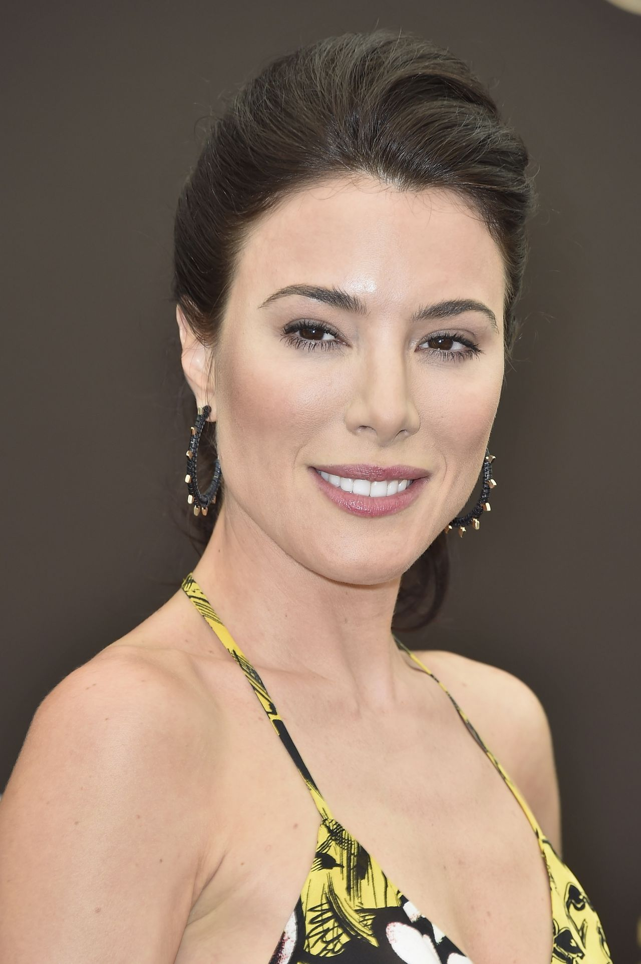 jaime murray warehouse