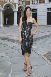 Jaime Murray Photoshoot - 2014 Monte Carlo TV Festival