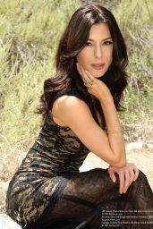 Jaime Murray – Regard Magazine – June 2014 Issue