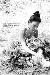 Jaime Murray – Regard Magazine – June 2014 Issue