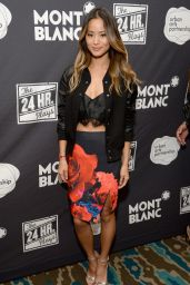 Jamie Chung – 4th Annual Production Of The 24 Hour Plays in Los Angeles