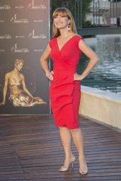Jane Seymour at Gala Night - 2014 Monte-Carlo Television Festival