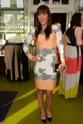 Jelena Jankovic – Stella Artois Wimbledon 2014 Launch Party in London