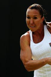 Jelena Jankovic – Wimbledon Tennis Championships 2014 – 1st Round