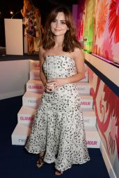 Jenna Coleman - 2014 Glamour Women of the Year Awards in London