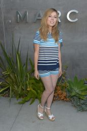 Jennette McCurdy – Marc By Marc Jacobs Fall 2014 Presentation in Los Angeles