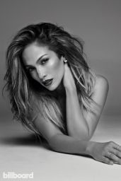 Jennifer Lopez - Billboard Magazine June 2014 Issue