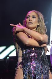 Jennifer Lopez - Kiss 108