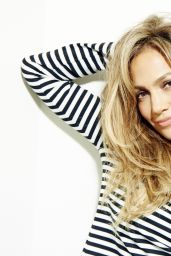 Jennifer Lopez – Photoshoot for