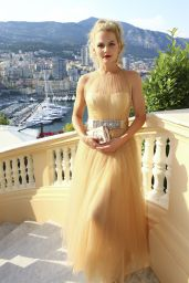 Jennifer Morrison at 'Minister of State' Photocall – 2014 Monte Carlo TV Festival in Monaco