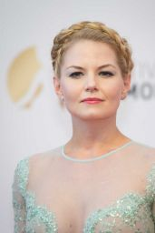 Jennifer Morrison - Closing Ceremony of the 54th Monte-Carlo Television Festival