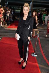 Jennifer Morrison -