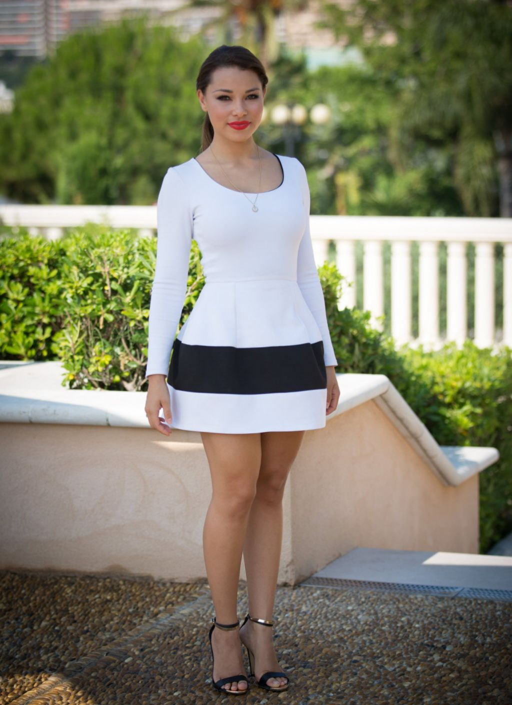 Jessica Parker Kennedy At Black Sails Photocall 2014