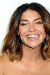 Jessica Szohr - Samsung Hope For Children Gala 2014 in New York City